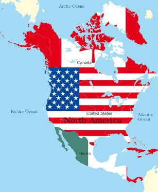 North America Canda